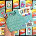 Quirk! Family Game by Gibsons